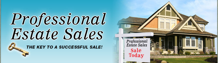 Professional Estate Sales